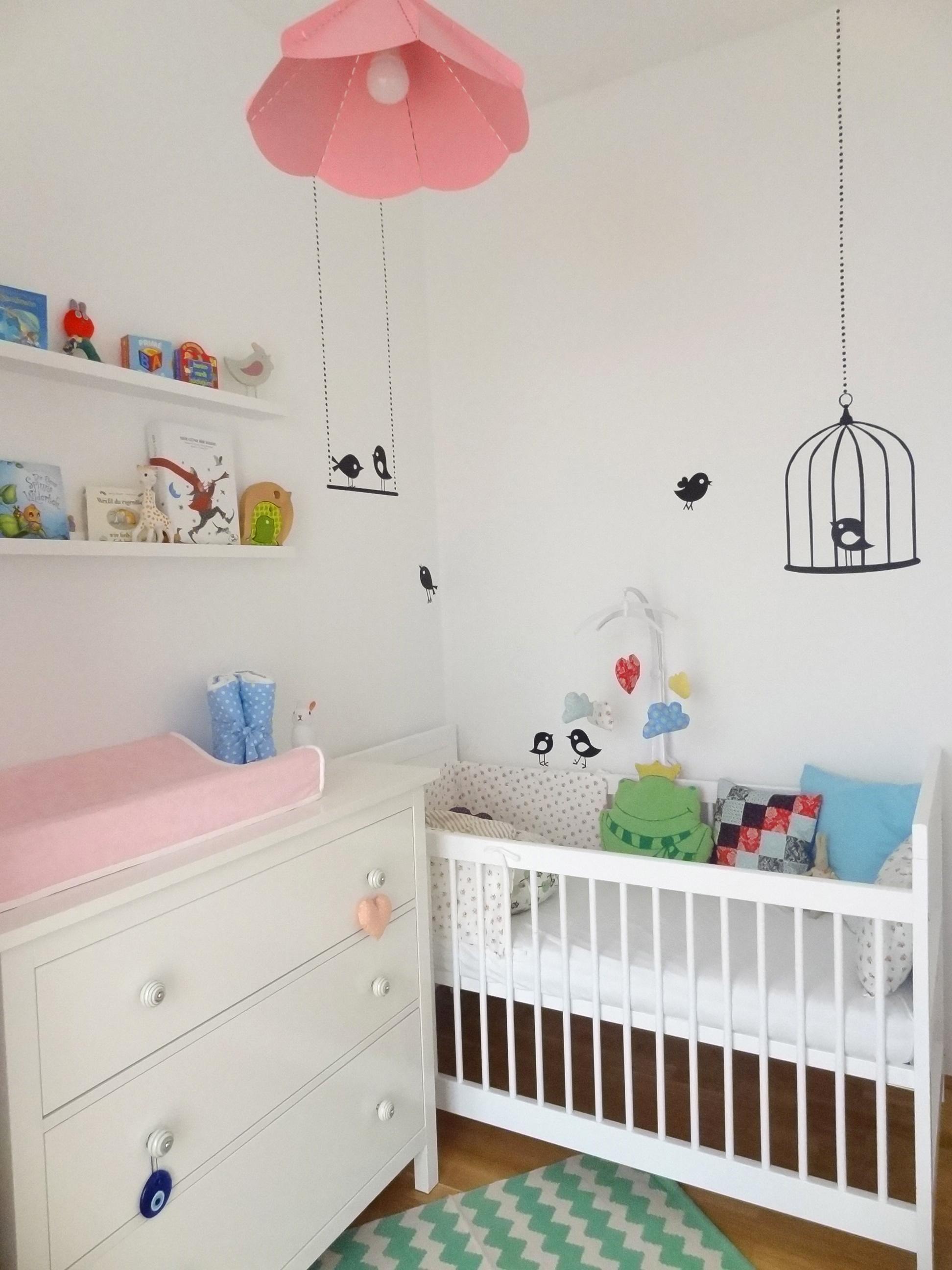 Schlafzimmer Dekorieren: Kleine schlafzimmer dekorieren mit coole ...