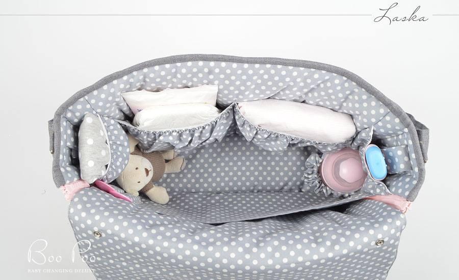 die perfekte und einzigartige boo poo wickeltasche und ein kleines gewinnspiel sweet times. Black Bedroom Furniture Sets. Home Design Ideas