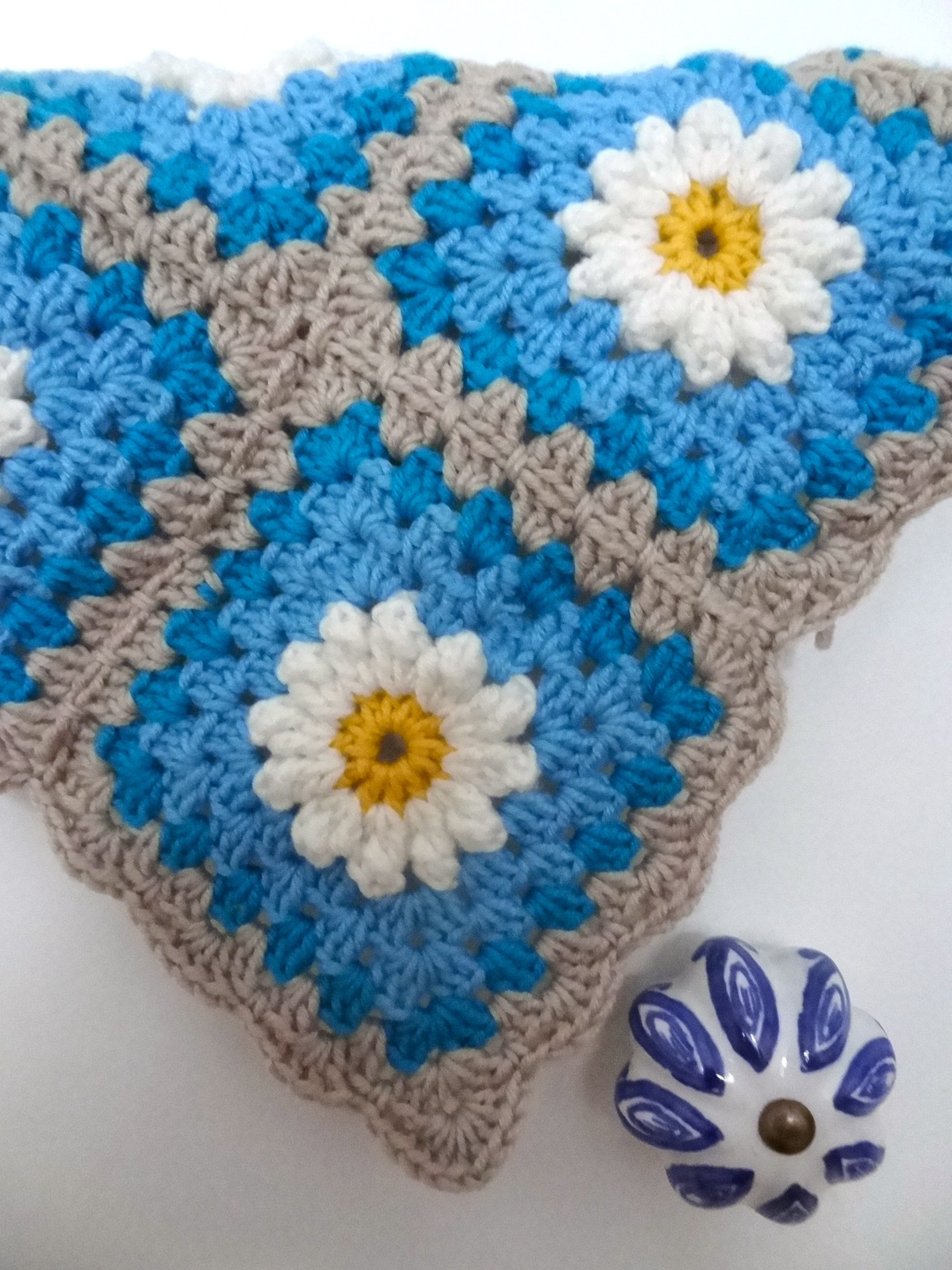 Granny Square Sweet Times