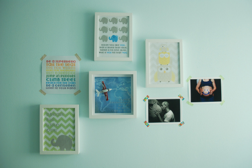 05-Babyzimmer-Gallery-Wall