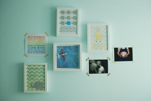 05-Babyzimmer-Gallery-Wall