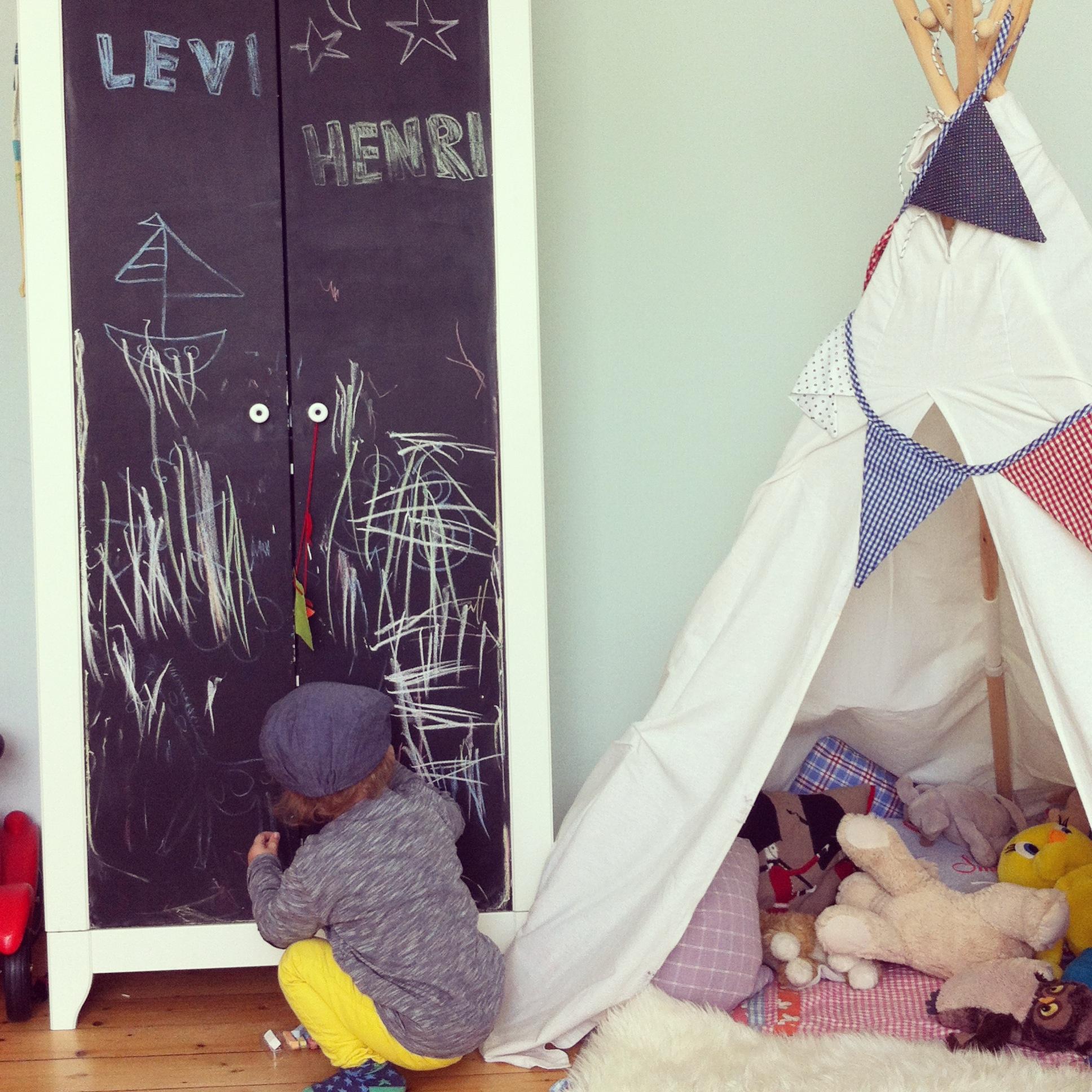 Kinderzimmer tipps – sweet times