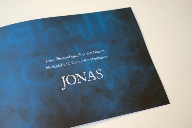 JONAS(c)LostMyName