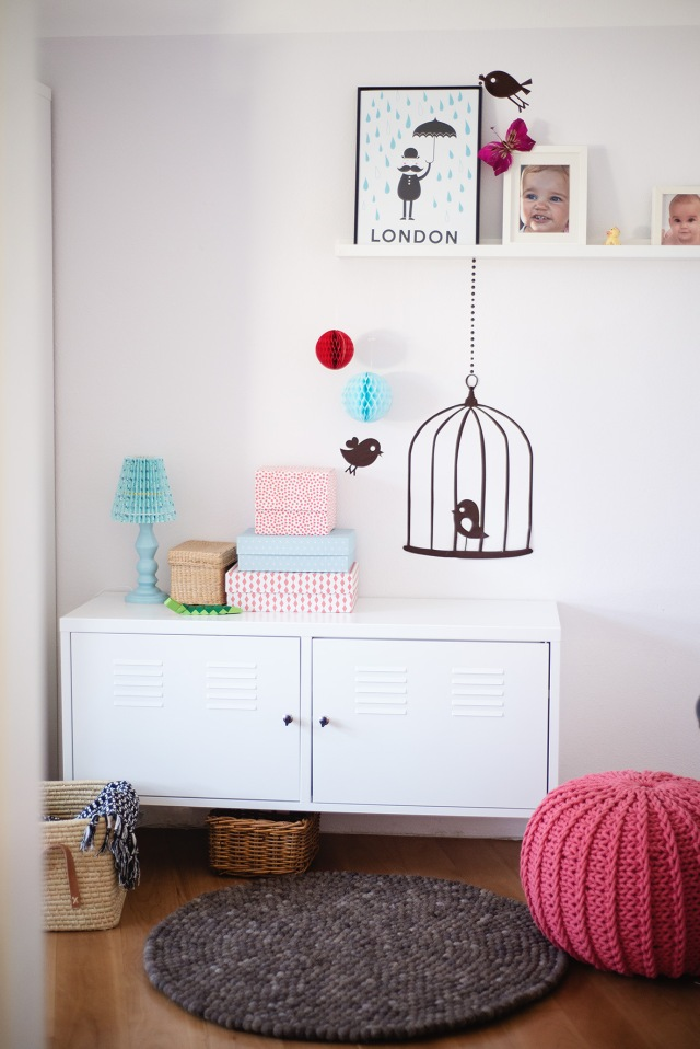 Kids Room Ikea 1